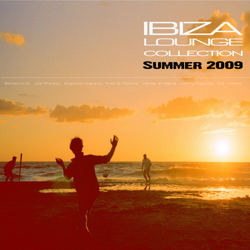 VA - Ibiza Lounge Collection - Summer 2009