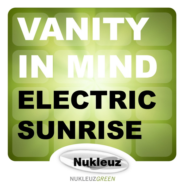 Vanity In Mind - Electric Sunrise (2011)