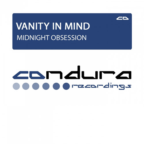 Vanity In Mind - Midnight Obsession (2013)